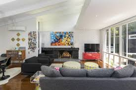 nab this lovingly renovated midcentury home u2014in new zealand