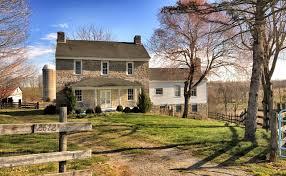 stone house for sale kentucky horse farm land danville kentucky