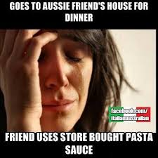 Growing Up Italian Australian Memes - growing up italian australian memes home facebook