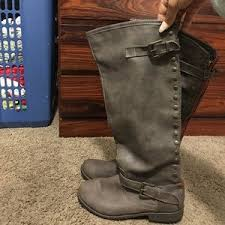 womens boots rue 21 s rue21 shoes winter boots on poshmark