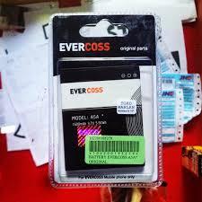 Baterai Hp Evercoss A5a Baterai Evercoss A5a Original Pusat Jual Baterai Evercoss