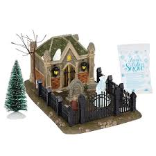 department 56 villages alpine dickens in the city