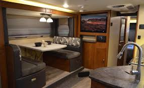 Rv Sleeper Sofa With Air Mattress by Lance 2375 Travel Trailer Relax U2026 You Have Arrived
