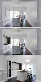 best 25 hidden kitchen ideas on pinterest system kitchen diy this kitchen is designed to hide all the appliances