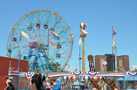 allure of vintage theme parks cnn travel