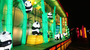 lights festival chicago time shining bright fun at the dragon lights festival a real urban mom