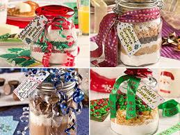 diabetic gifts 10 christmas gifts in a jar mrfood