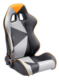 lamborghini car seat style pu leather custom racing seats sports car seats
