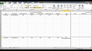 Spreadsheets Free Free Bookkeeping Spreadsheets For Self Employed Wolfskinmall
