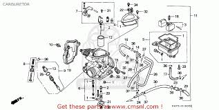 honda fourtrax 250 ignition wiring wiring diagrams