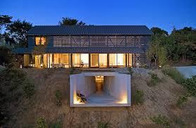 barn house a japanese barn house