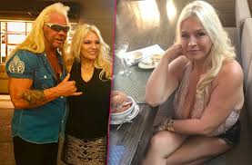 dog the bounty hunter s wife beth diagnosed with stage 2 throat cancer