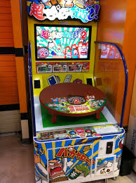 japanese arcade cabinet for sale super table flip 2009 arcade a japanese arcade game in which you