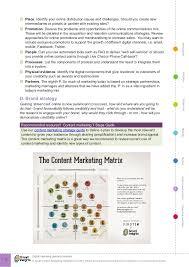 detailed marketing plan template marketing plan template full