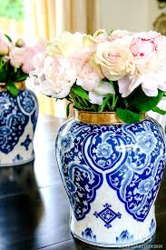 Flowers Home Decoration Best 10 Blue Home Decor Ideas On Pinterest Kitchen Island