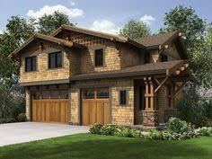 Cabin Garage Plans Great Garage Apartment Plan Cute Houses Pinterest Garage