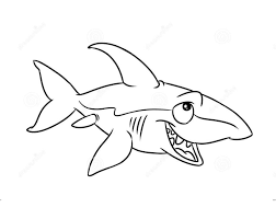 Free Printable Shark Coloring Pages 458564 Coloring Pages Sharks Printable