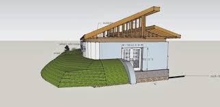 Earth Homes Plans Best Earth Berm Home Plans Home Design Planning Simple At Design A