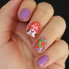cute nail art designs of easter 2017 nail art for summer 2017