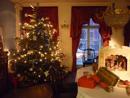 decorating dickens nice ideas christmas living room designs