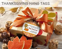 customizable thanksgiving labels custom tags personalized