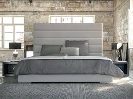 Full Size Upholstered Headboard by Bed Ideas Stunning Gray Upholstered Bed Upholstered Headboards