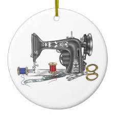 scissors ornaments keepsake ornaments zazzle