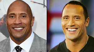 Rock Meme - people think the rock and dwayne johnson are two different people