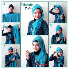 tutorial jilbab segi 4 untuk kebaya tutorial hijab segi empat modern untuk kebaya tutorial hijab