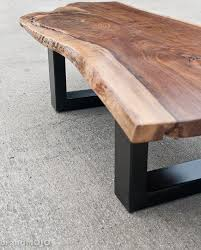 Build Wood Slab Coffee Table by 939 Best Woodworking Images On Pinterest Wood Projects Wood And