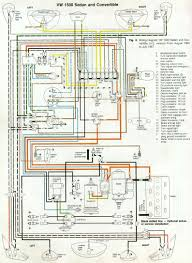 vw wiring diagrams in 1968 vw beetle diagram saleexpert me