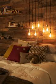hanging light bulb ideas for your dream home