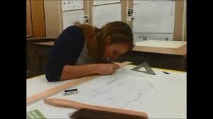 interior design drafting