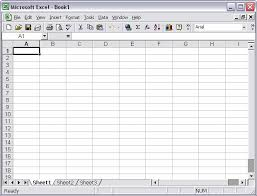Microsoft Excel Worksheet Qodbc Tutorial For Microsoft Excel