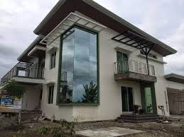 3 storey house westwood subd house construction project in mandurriao iloilo