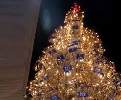 green christmas tree inhabitat green design innovation