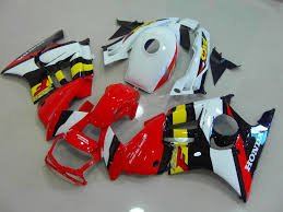 honda cbr 600 yellow honda fairing cbr600 f3 95 96 red u2013 monster fairings
