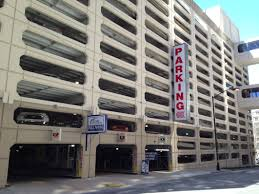 Live In Garage Plans 150 Carnegie Way Parking Garage Downtown Atlanta Ga