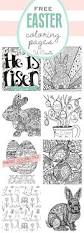free easter coloring pages u create easter colouring easter