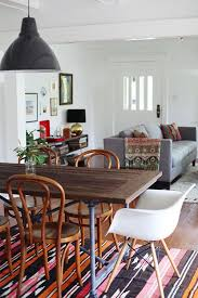 studio apartment dining table minimalist house tiny home small studio apartment ideas