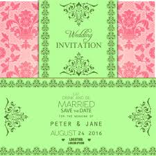 hindu engagement invitations engagement invitation card free vector 12 705 free
