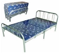 folding bed modern folding beds by hodedah import inc