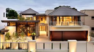 Large Garage Attractive Garage Design For Modern House Exterior 2188 Garage