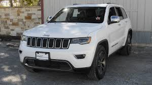jeep grand cherokee limited 2017 jeep grand cherokee in texas for sale used cars on buysellsearch