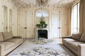 Modern Rug Company Elie Saab Collaborates With The Rug Company Style Gcc Europe