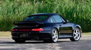 1979 porsche 911 turbo 1997 porsche 911 turbo s s97 1 monterey 2016