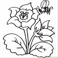 flowers colour print www mindsandvines