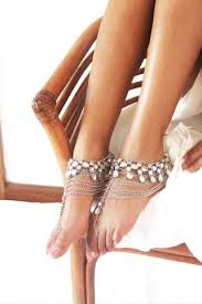 barefoot sandals unique barefoot sandals beaded barefoot sandals for