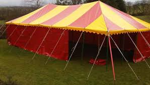 circus tent rental big top hire marquee hire circus tent uk