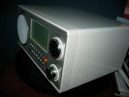 Radio Black Background Herculodge As A Clock Radio The Sangean Wr 2 Makes Most Sense In